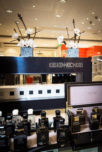 Фото №2 - Кейко Мечери: «В Японии ароматы носят совсем не так как в Европе»