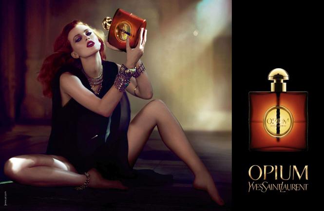 Фото №17 - Легендарный и дерзкий: Opium от Yves Saint Laurent