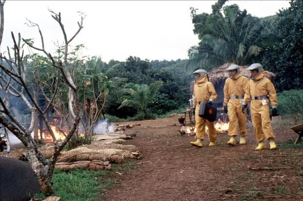 Фото №3 - 10 лучших фильмов про смертельные эпидемии