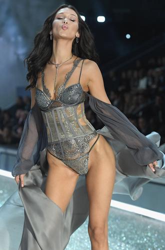 Фото №6 - Секретная диета Беллы Хадид, или как худеют ангелы Victoria's Secret