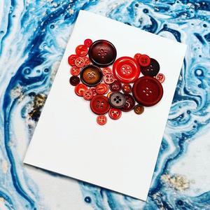 Фото №5 - 10 идей DIY-валентинок, которые будут круче покупного подарка 💘