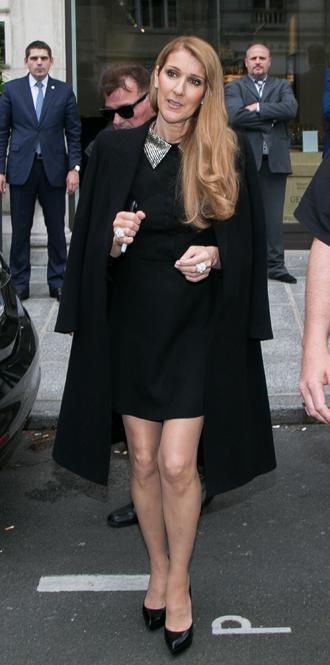 Фото №3 - Модная трансформация Селин Дион: лучшие образы от нового стилиста певицы