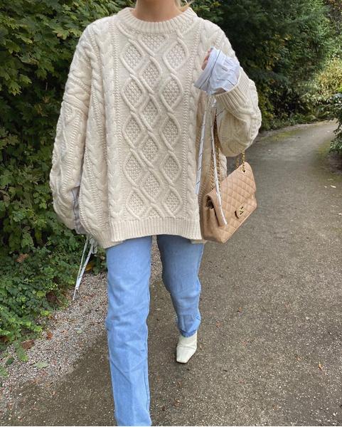 Фото №3 - Обувь с квадратным мысом: как носят фэшн-блогеры 👢