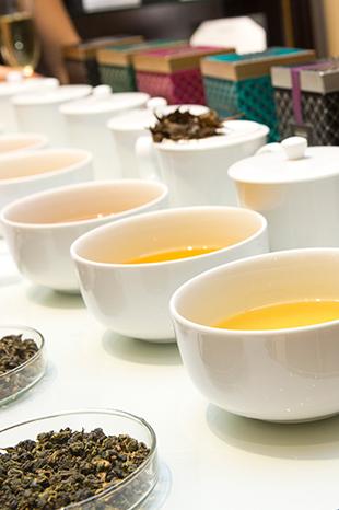 Фото №2 - Согревающая чашечка английского чая Newby