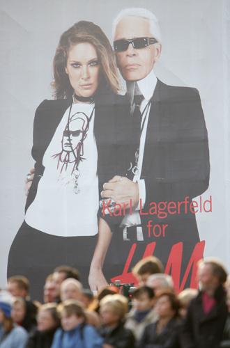 Фото №26 - Hot & Modern: что стоит за успехом H&M