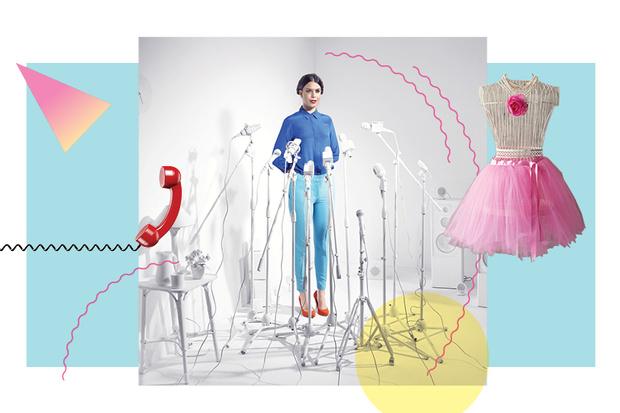 Фото №4 - Fashion is my profession: как устроена работа в модной индустрии?