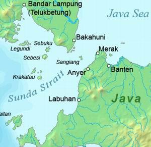 Фото №1 - Яву и Суматру могут соединить подвесным мостом