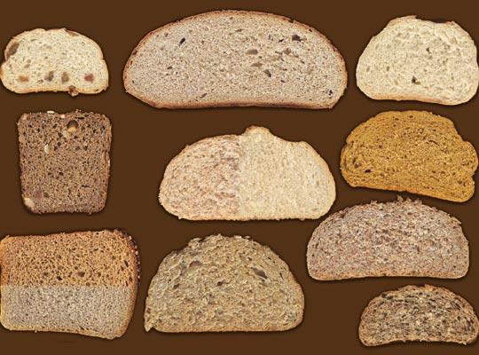 Фото №1 - Злачное тесто: удивительная история хлебопечения