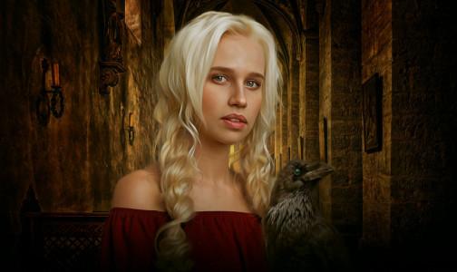 """Фото №1 - Ученые на примере """"Игры престолов"""" объяснили, как работает мозг фанатов сериалов"""