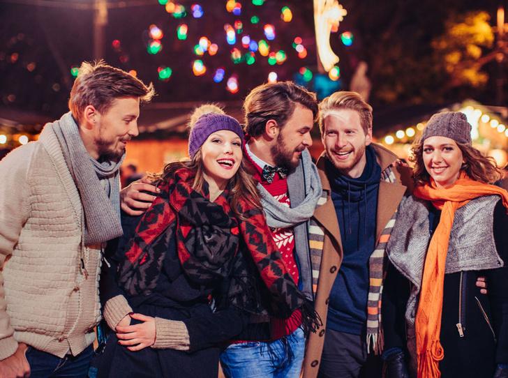 Фото №4 - Как с пользой провести неделю новогодних каникул