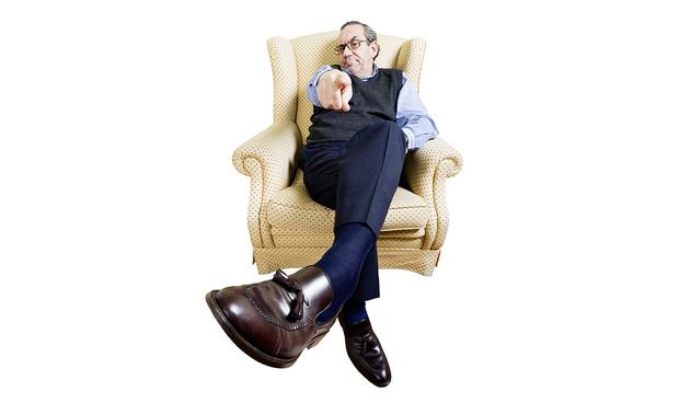 Фото №1 - Тест: Какой босс из тебя получится