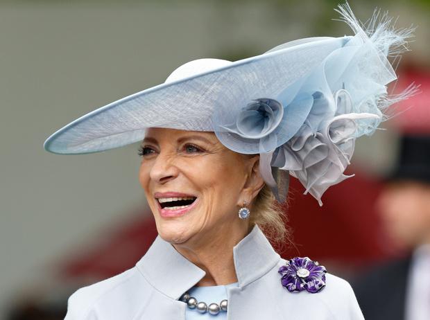 Фото №21 - Тени прошлого: 9 королевских невест с сомнительной репутацией