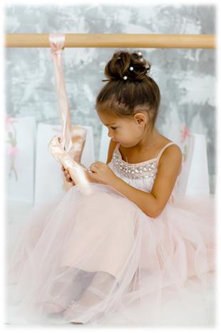 Фото №13 - Праздник для маленькой балерины