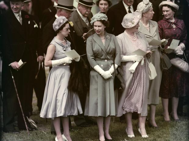 Фото №5 - Как развод принцессы Маргарет изменил жизнь королевской семьи