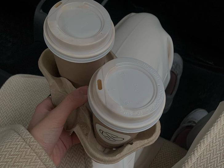 Фото №3 - WTF? 3 неожиданных причины, почему кофе не бодрит