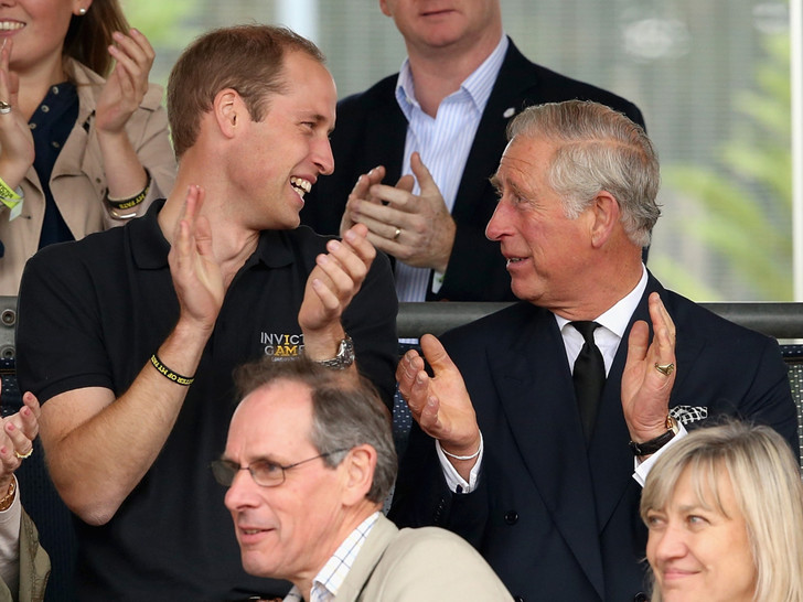 Фото №3 - Не в папу: почему Уильям будет совсем другим принцем Уэльским, нежели Чарльз