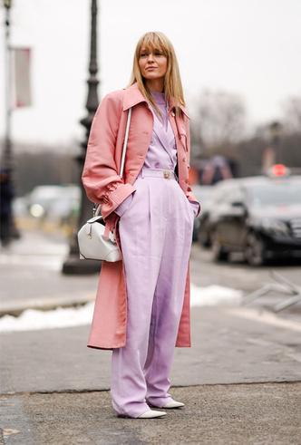 Фото №9 - Как подобрать цвет ювелирных украшений к одежде