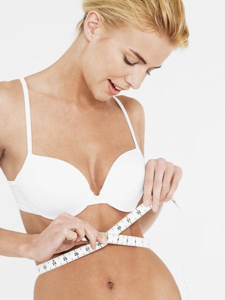 как похудеть без нагрузок