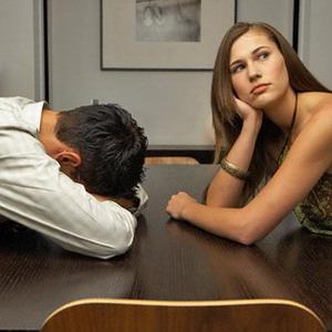 Фото №1 - Брак и компромиссы