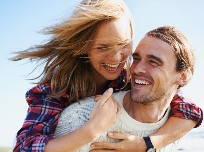Фото №3 - 15 фактов, которые помогут лучше понять мужчину и его желания