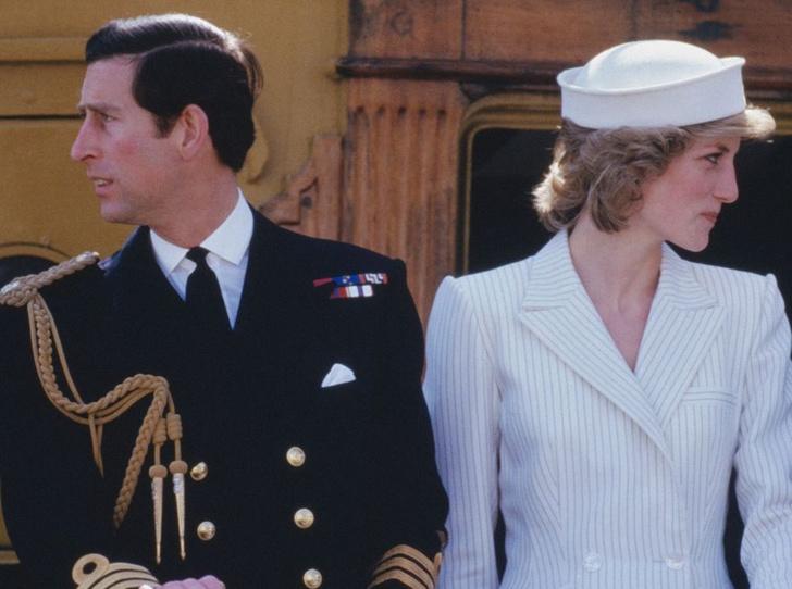 Фото №1 - В чем Диана призналась перед разводом с принцем Чарльзом