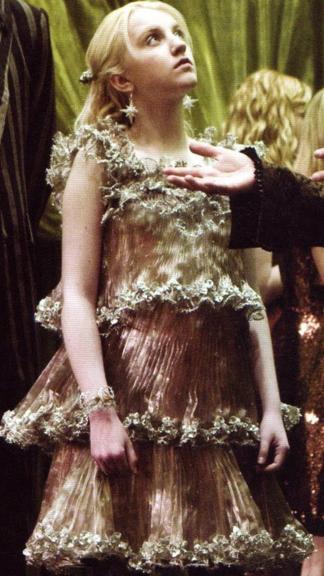 Фото №7 - 10 самых стильных образов в фильмах «Гарри Поттер»