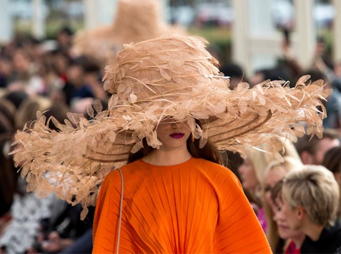 Фото №8 - Летние шляпы: 5 самых стильных моделей этого сезона