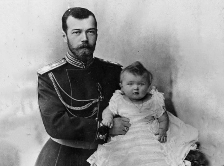 Фото №3 - Четыре сестры: какими были дочери последнего российского императора Николая II