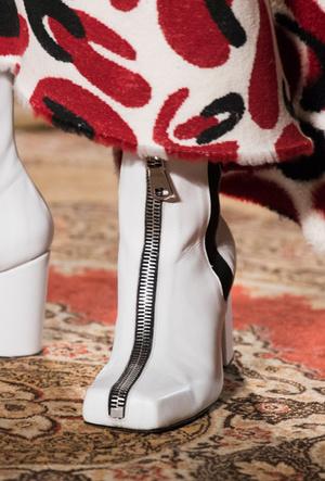 Фото №17 - Самая модная обувь осени и зимы 2019/20