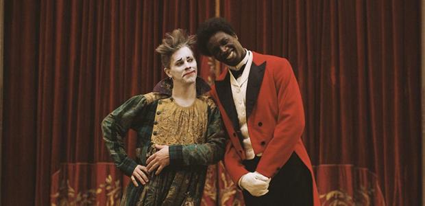 Фото №5 - Але-оп: 5 лучших фильмов о волшебстве цирка