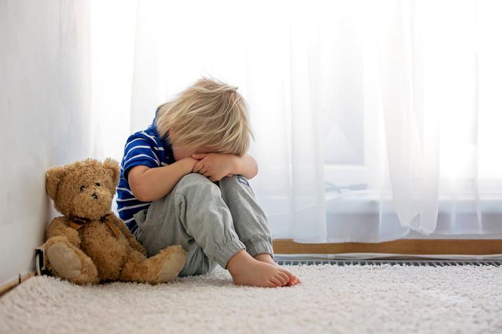 ошибки в воспитании психологические травмы