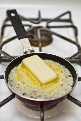 Фото №3 - За что ценят топленое масло