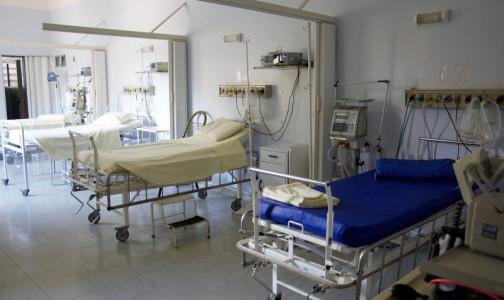 Фото №1 - В палате больницы Святого Георгия нашли тело пациента с ножевым ранением в области сердца