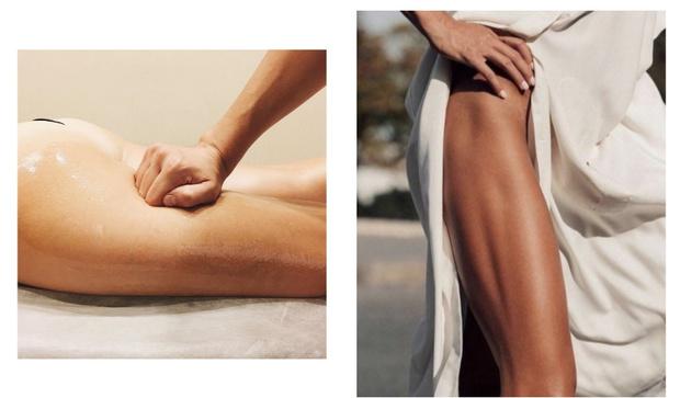 Фото №1 - Манупластика: как похудеть с помощью массажа