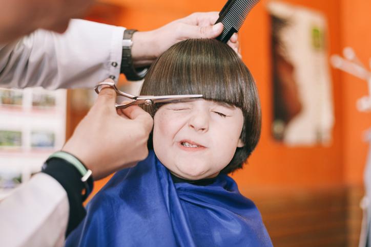 Как заставить ребенка слушаться советы психолога