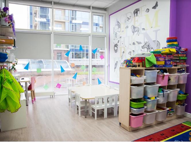 Фото №3 - Детский сад мечты, или как воспитать ребенка-билингва