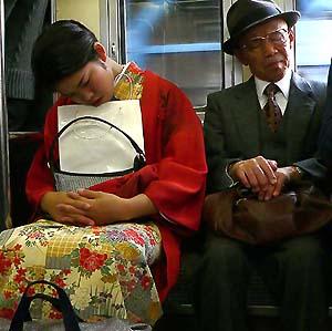 Фото №1 - Швейцарские ученые нашли причину усталости