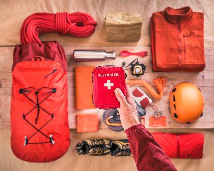 Фото №7 - Просто мимо проходил: 8 полезных фактов об оказании первой помощи