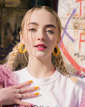 Фото №3 - Фокус на тебе: StreetBeat совместно с Nike,PUMA,ASICS,VansиJordan выпустили проект про обычных девушек