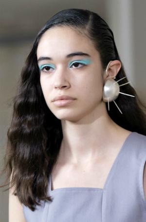 Фото №24 - Главные тренды макияжа осени и зимы 2019