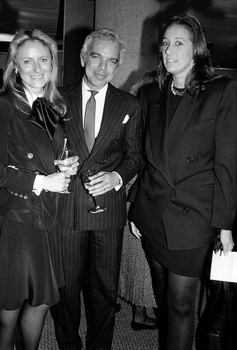 Фото №5 - 50 лет с Ralph Lauren: как бренд отпраздновал полувековой рубеж