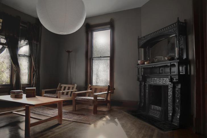 Фото №1 - Новая жизнь дома 1890 года в Небраске