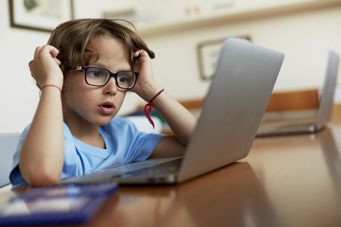 Programming for children: when to start, what to teach