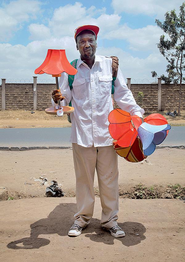Фото №3 - Коробейники Найроби