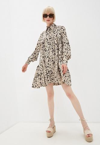 Фото №10 - 20 самых модных теплых платьев на осень и зиму 2021