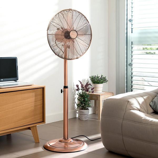 Фото №14 - ТОП-15 дизайнерских вентиляторов: выбор ELLE DECORATION