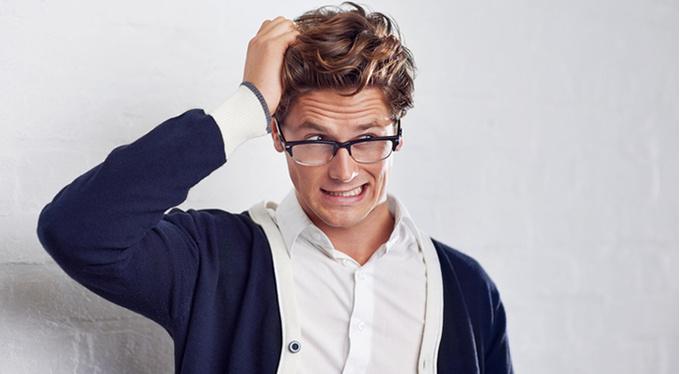 5 ошибок в поведении, которые выдают неуверенность в себе