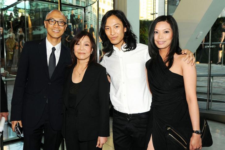Фото №11 - Клан Армани, захвативший мир моды и еще 12 могущественных семей