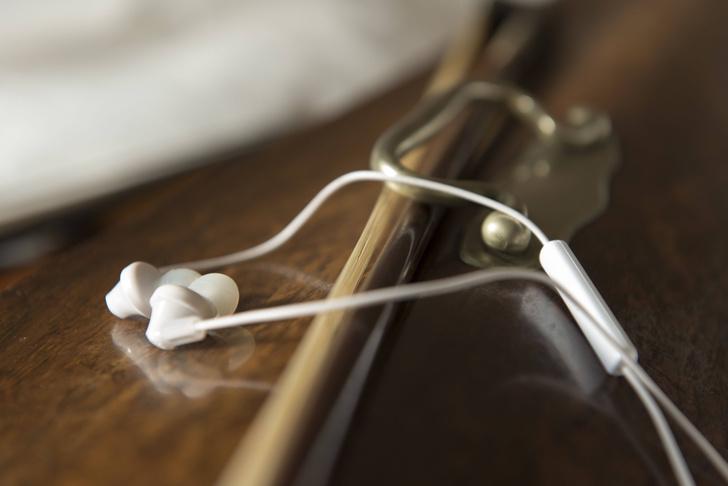 Фото №1 - Прослушивание музыки мешает креативности