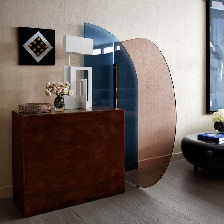 Фото №3 - California dreaming: квартира в Нью-Йорке